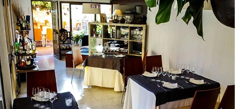 Caliu restaurant Torremolinos