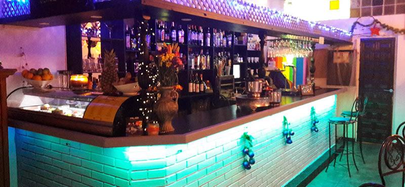 La Ruf gay cafe bar Torremolinos