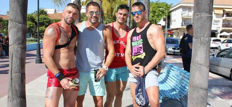 Gay Pride Torremolinos