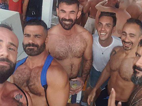 Mad Bear Beach - Torremolinos